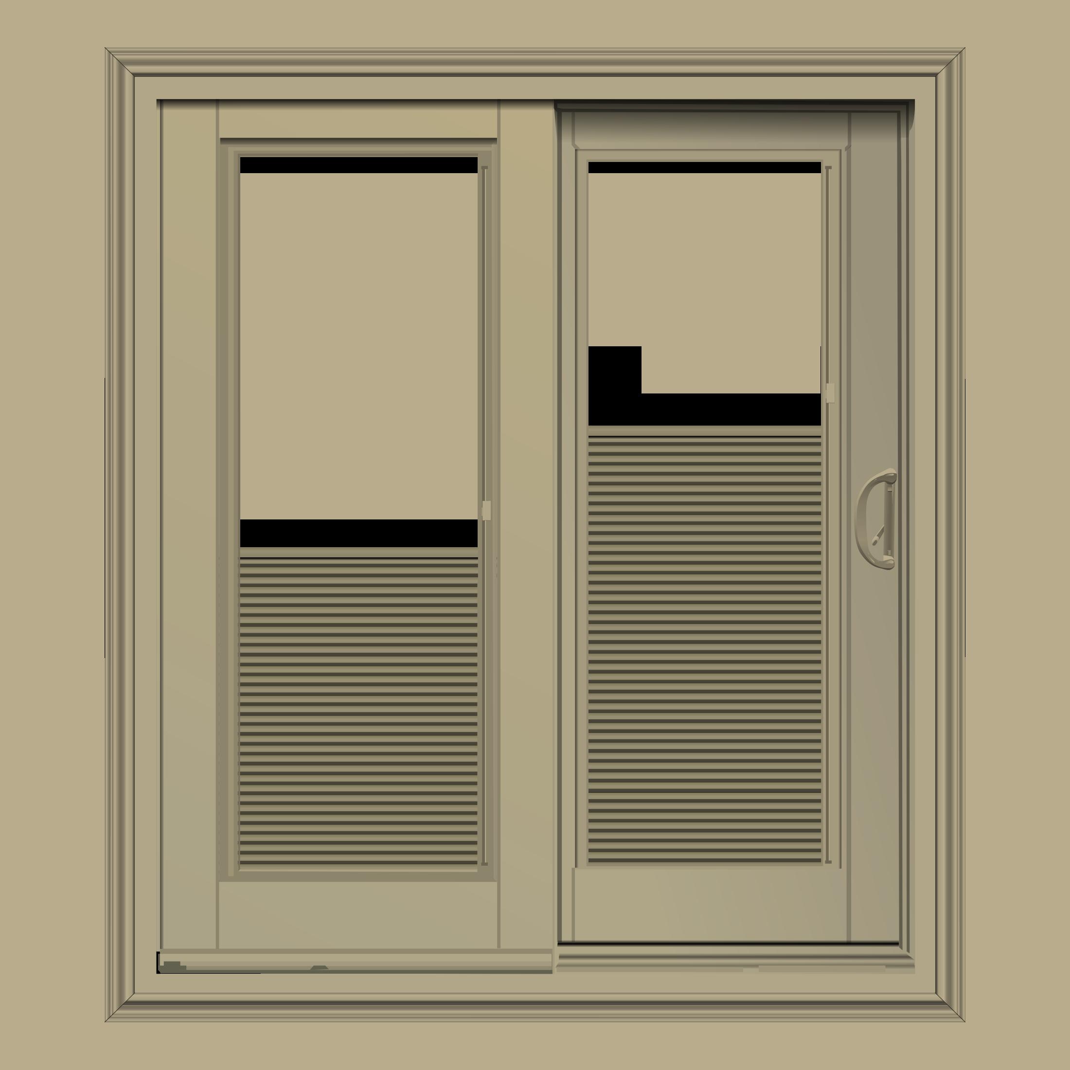 Between Glass Replacement Windows Amp Patio Doors Blinds