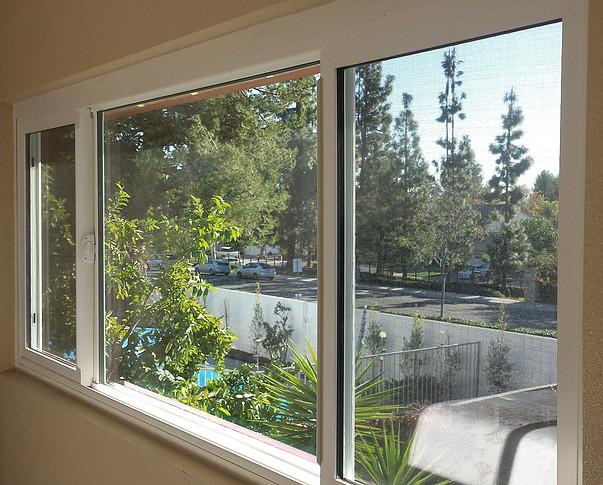 Horizontal Sliding Windows By Terra Nova Windows Inc